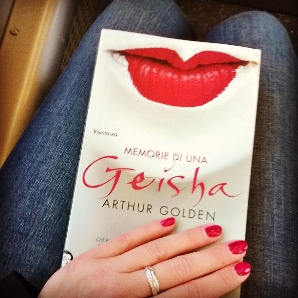 memorie di una geisha 2
