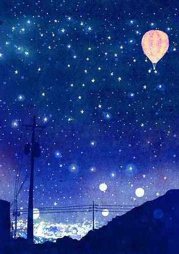 notte di amanti